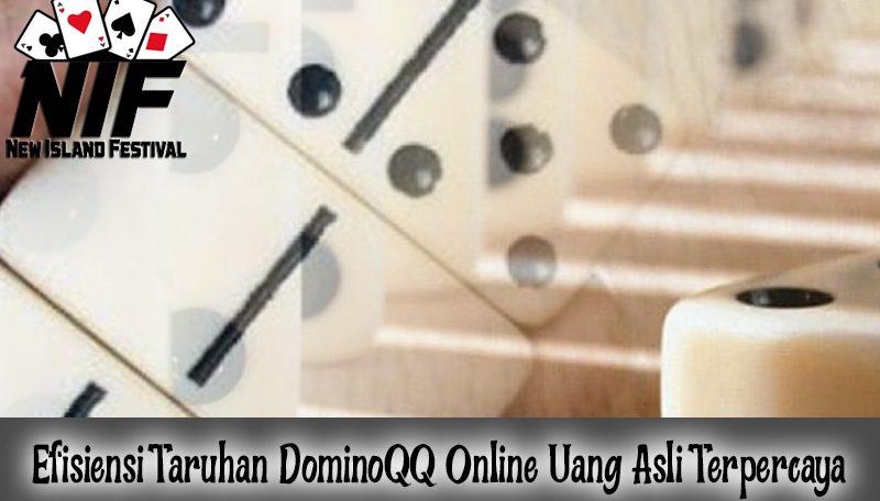 DominoQQ Online Uang Asli Terpercaya - New Island Festival