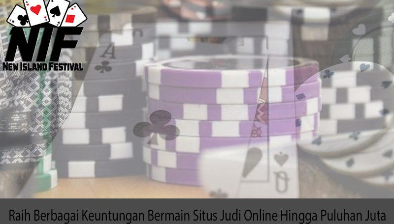 Situs Judi Online - Panduan Judi Online | Agen Judi Online | Judi Online